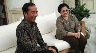 Megawati Instruksikan Pengurus-Kader Menangi Pilgub Jabar 2018