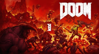 DOOM Key Generator (Free CD Key)