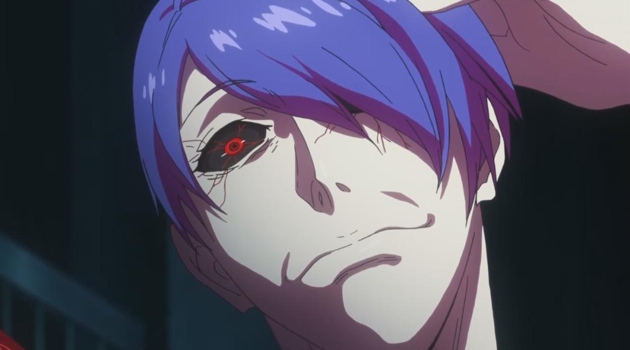 Tokyo Ghoul – Episódio 05