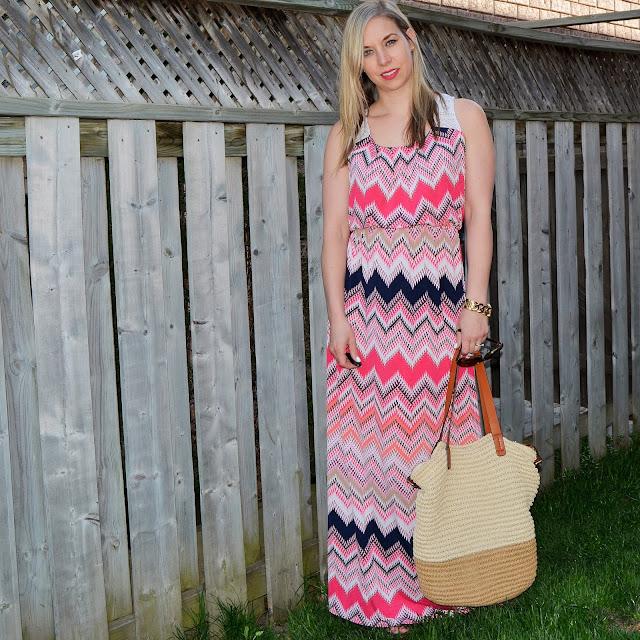 maxi dress summer style