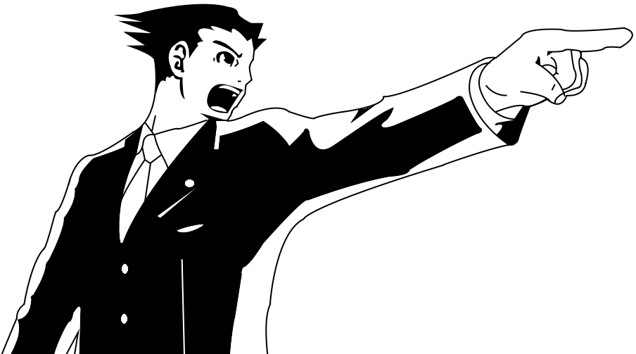review phoenix wright ace attorney justice for all