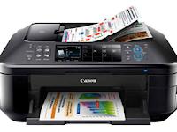 Canon PIXMA MX890 Driver Download - Linux, Windows, Mac