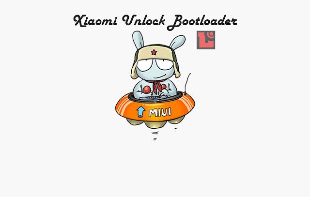 Cara terbaru dan tercepat untuk melakukan unlock bootloader Xiaomi Cara terbaru dan tercepat untuk melakukan unlock bootloader Xiaomi