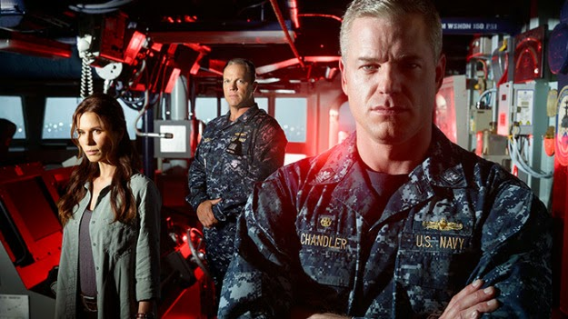 Fangs For The Fantasy: The Last Ship, Season 1, Episode 4