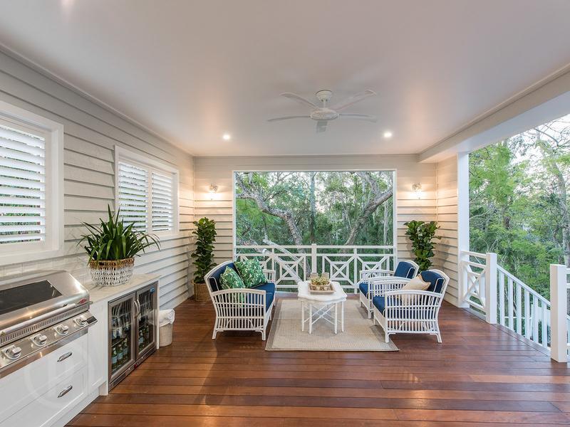Gorgeous Hamptons House In Queensland Desire Empire