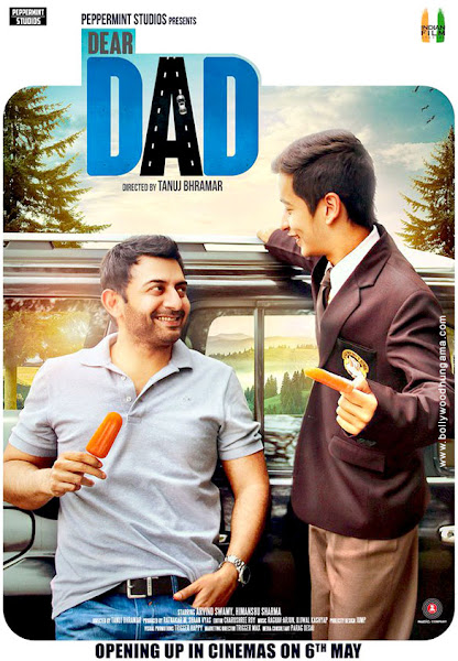 Dear Dad (2016) Movie Poster