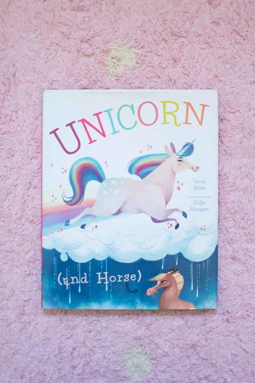 Unicorn books