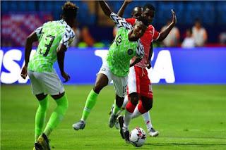 موعد مباراة نيجيريا وغينيا الثلاثاء 26-6-2019 في كأس الأمم الأفريقية والقنوات الناقلة