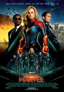 Captain Marvel Budget, Screens & Box Office Collection India, Overseas, WorldWide