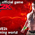 WWE 2k For Android Apk+OBB