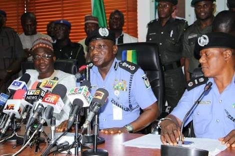Seriously? Over 80,000 'Ghost Officers' Uncovered In Nigerian Police