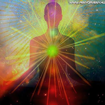 Aura gyakorlatok: Az aura mozgatása kívülről