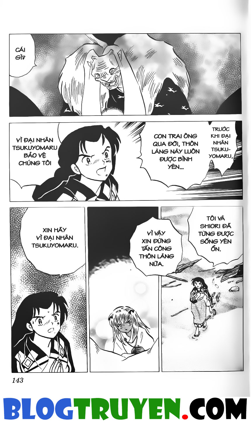 Inuyasha vol 22.8 trang 14