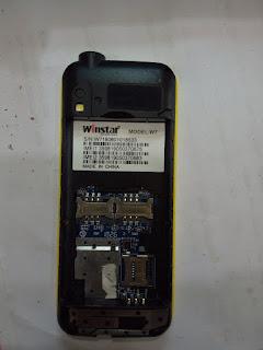 Winstar W7 6531E flash file 100% Tested
