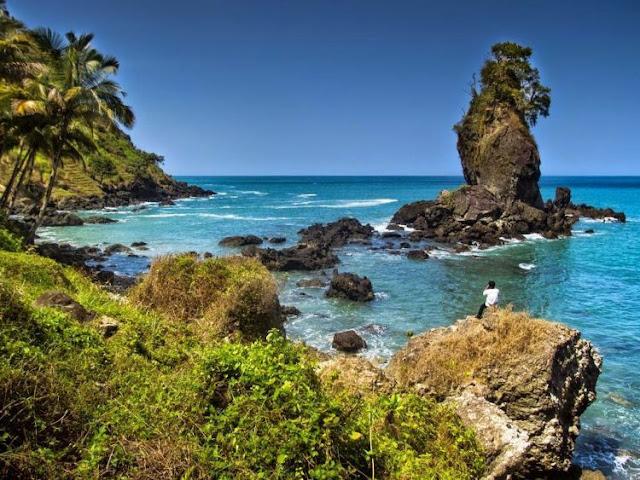 Ayo Mudik Sambil Piknik di Jalur Pantai Selatan Jawa