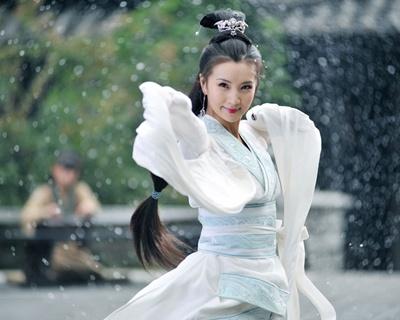 เตียวเสี้ยน (Diao Chan) @ 4 ยอดหญิงงามในประวัติศาสตร์จีน
