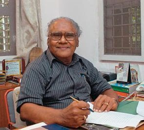 C.N.R Rao Chosen for Von Hippel Award