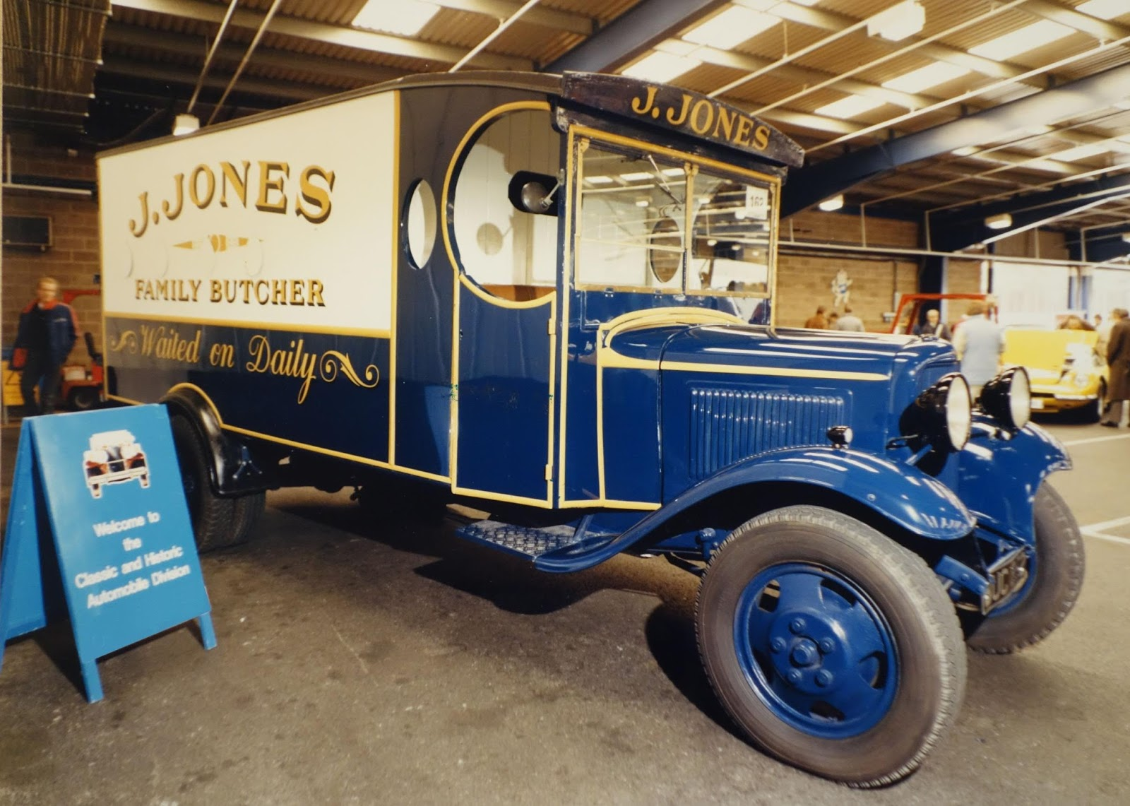 The motoring world bca the uk famous auction house celebrates during its long history bca has become one of the best known names in the motor industry and established the blueprint for success in the vehicle auction malvernweather Image collections