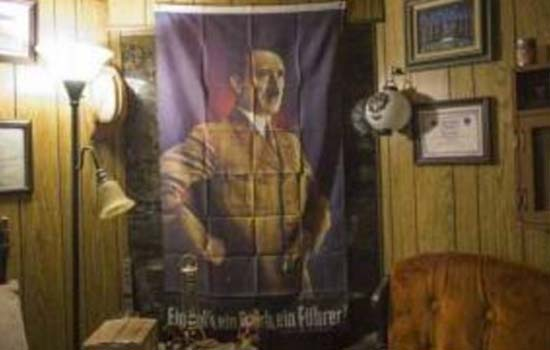 Misteri Adolf Hitler dikatakan hanya memiliki satu buah zakar akhirnya terjawab