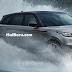 Deskripsi Land Rover Range Rover Velar