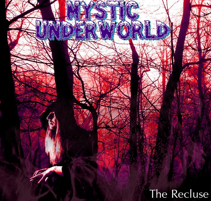 The Recluse Front Cover