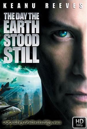 El día que la Tierra se detuvo 1080p Latino
