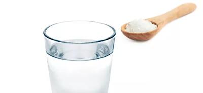 air garam untuk menyembuhkan gusi bengkak