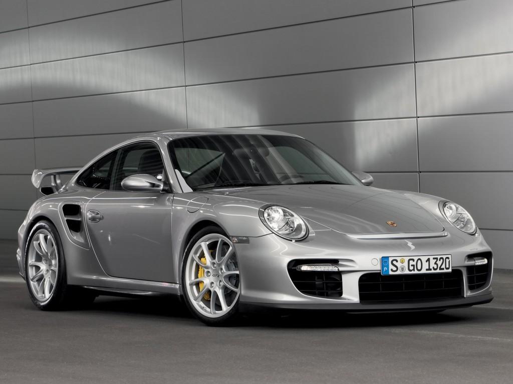 Fast Auto New Porsche 911 Wallpaper Collection