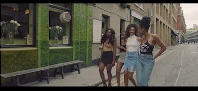 Mr Eazi ft. Tekno - Short Skirt Video