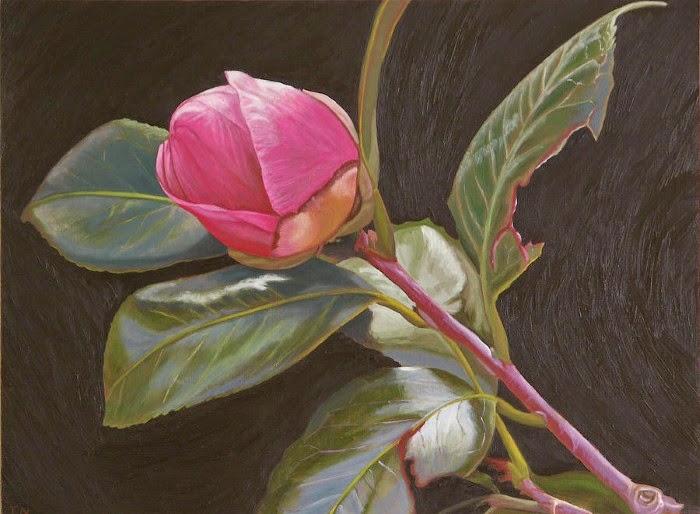Я люблю живопись. Thu Nguyen