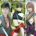 Ninja She-Devil (2009) 18+