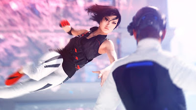 Download Mirrors Edge Catalyst Game Setup