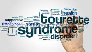 Terapi Sindrom Tourette