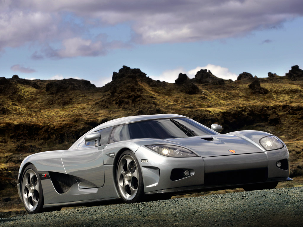 Koenigsegg CCX Price 600910 Luxury Cars Sports Cars