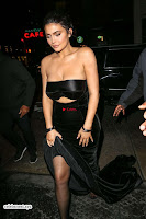Kylie Jenner at 2018 MET Gala Stunnign Divas ~  Exclusive 003.jpg
