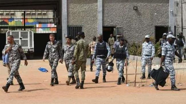 About 100 escape from Ivory Coast prison