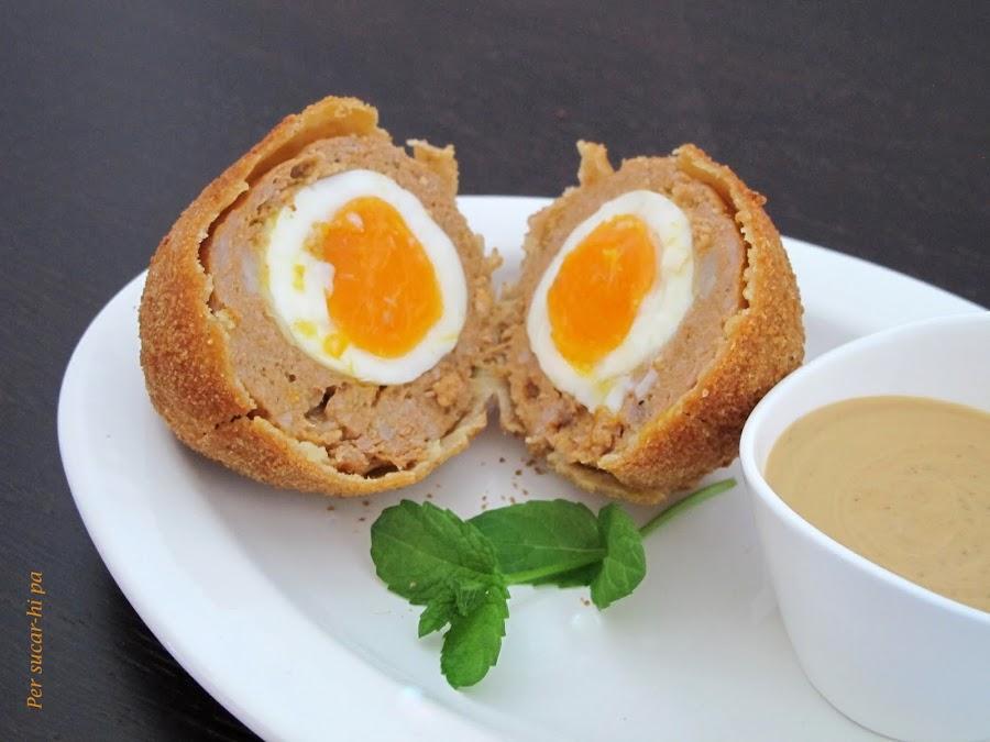 10 recetas con huevos ricas f ciles y originales cocina - Comodas originales ...