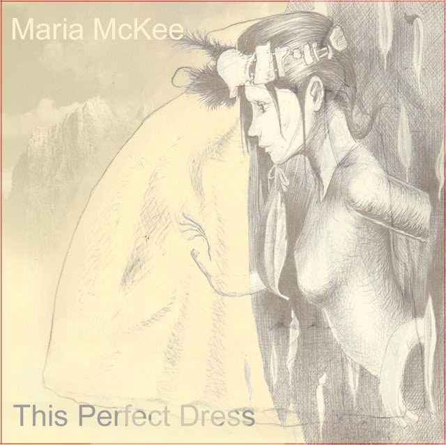 maria mckee, cloudpine451, music