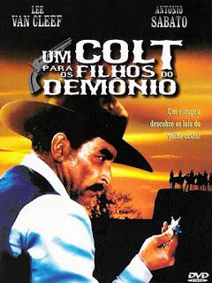 Um Colt Para os Filhos do Demônio - DVDRip Dublado