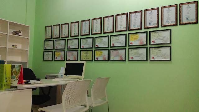 Klinik Holistik Elif Medika