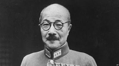 Empat Penjahat Perang Paling Keji di Dunia