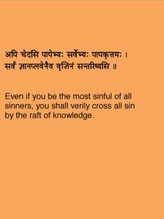 100+ Best Bhagavad Gita Slokas in Sanskrit with Meaning in English
