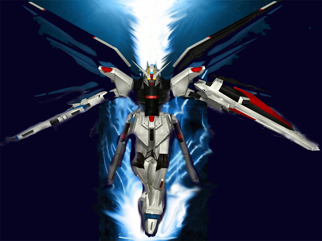 Windows 7 3d Desktop Wallpapers Free Download Kinds Of Wallpapers Gundam Wallpaper