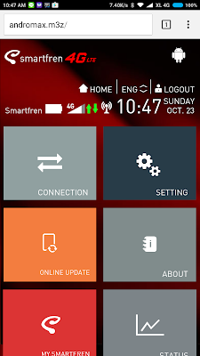 andromax-m3z-mobile-web-admin-home