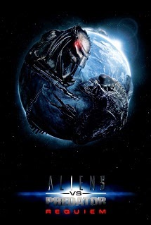 Aliens vs Predator-Requiem