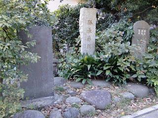 勝長寿院跡(鎌倉市)