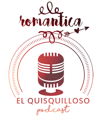 Podcast 2x02 La romántica