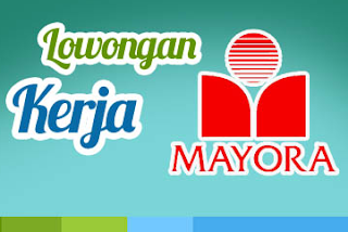 Lowongan Kerja Lampung di PT. Torabika Eka Semesta (Mayora) Terbaru Juni 2016