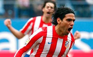 Terkini Chelsea Tukar Torres Dengan Radamel Falcao?