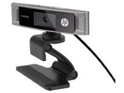 Image HP HD 3310 Webcam